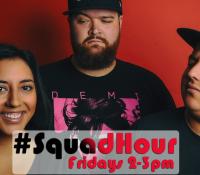 Squad Hour