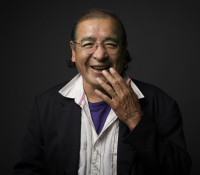 Retrospective cabaret celebrates the music and wit of award-winning storyteller Tomson Highway