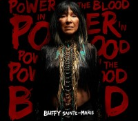 Canadian Icon Buffy Sainte-Marie turns 75!