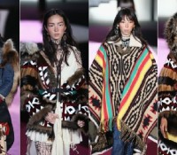 Canadian designers apologize to indigenous people for use of derogatory term