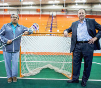 NLL Commissioner visits Six Nay