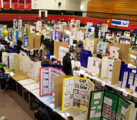 Six Nations students to compete in Bay Area Science Fair