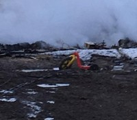 Pikangikum First Nation house fire leaves family of 9 dead