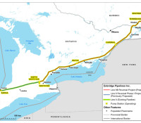 Chippewas of the Thames wins leave to appeal Enbridge Line 9