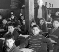 Anglican Archbishop apologizes for residential school oppression
