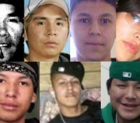 Coroner's inquest resumes in death of First Nations youth