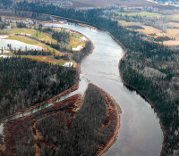 Fort William First Nation offered $99M settlement offer for land claim