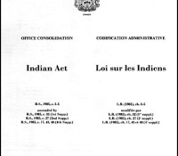 "Supreme Court rules Metis and non-Status included in term ""Indian"""