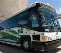 Go Bus coming to Brantford
