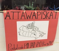 Messages of hope for Attawapiskat youth from Brantford youth