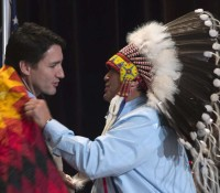 National Chief urges Canada to implement UNDRIP