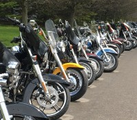 Over 140,000 attend Port Dover for Friday the 13th celebrations