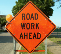 Major road work to begin Monday in village of Ohsweken