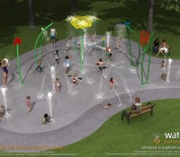 New Splash Pad for Ohsweken in 2017