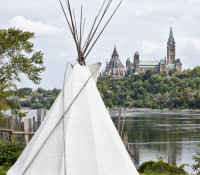 Leaders optimistic after national forum on indigenous issues