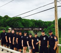 Six Nations Firefighters take championship title