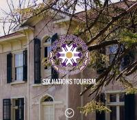 New website for Six Nations tourism