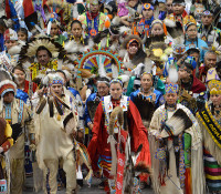 Gathering of Nations announces new venue