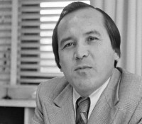 First indigenous MP in Canada dies