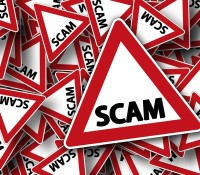 Police repeat warning about phone scam on territory
