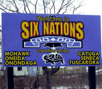 Tourists of all backgrounds welcome to visit Six Nations