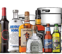 Online liquor sales now available across Ontario