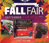 Six Nations Fall Fair