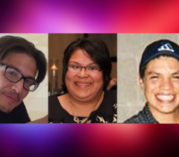 Police, families appeal to the public for information in triple homicide