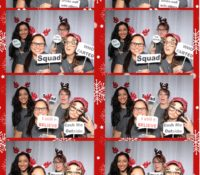12 Days Of Christmas 2018 Photo Booth
