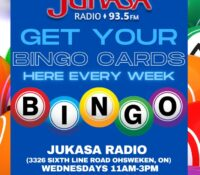 BINGO OUTLETS – CARDS SOLD HERE